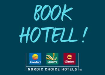 Nordic Choice Hotels NO
