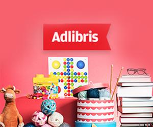 Adlibris NO